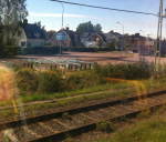 train trip to Oslo